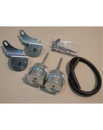 R34 HKS Actuator Upgrade Kit (0.8-1.1 Kgf/Cm2)