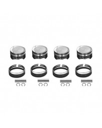 R34 HKS Step 2 Forged Piston Kit Bore 87.0mm