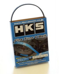 R34 Fine Tune V-Belt Fan / P/S Belt