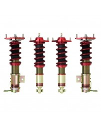 "R34 APEXi 0""-1.6"" x 0.2""-3.5"" N1 Evolution Front and Rear Lowering Coilover Kit"