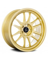 "COSMIS RACING - XT-206R Gold (18"" x 9"", +33 Offset, 5x100 Bolt Pattern, 73.1mm Hub)"