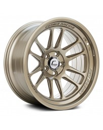 "COSMIS RACING - XT-206R Bronze (18"" x 9"", +33 Offset, 5x100 Bolt Pattern, 73.1mm Hub)"