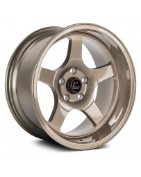 "COSMIS RACING - XT-005R Bronze (18"" x 10"", +20 Offset, 5x114.3 Bolt Pattern, 73.1mm Hub)"