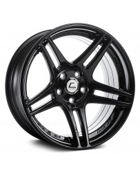 "COSMIS RACING - S5R Black (18"" x 9"", +26 Offset, 5x114.3 Bolt Pattern, 73.1mm Hub)"