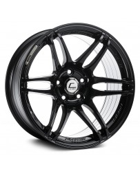 "COSMIS RACING - MRII Black (18"" x 8.5"", +22 Offset, 5x100 Bolt Pattern, 73.1mm Hub)"