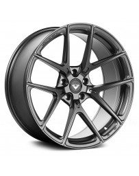 "Vorsteiner VFF-101 Graphite (19"" x 9.5"", +37 Offset, 5x112 Bolt Pattern, 66mm Hub)"