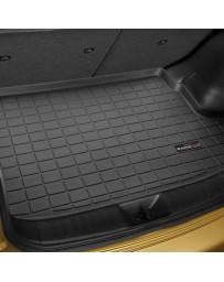Nissan Juke Nismo RS 2014+ WeatherTech Black Cargo Liner