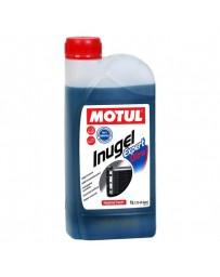 Nissan Juke Nismo RS 2014+ Motul USA Inugel Expert Ultra Hybrid Cooling Antifreeze
