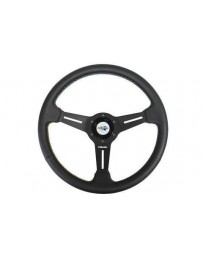 350z GReddy GPP Steering Wheel - 340mm