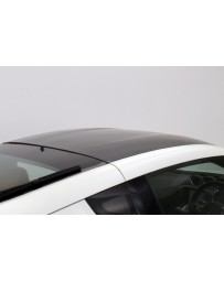370z WeberSports Zenith Line Roof Panel (Carbon)