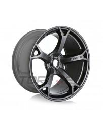 370z Nissan Genuine OEM Nismo v1 wheel - REAR
