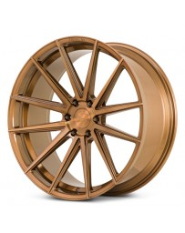 Ferrada FT1 Brushed Cobre 24x10 Bolt : 6x5.5 Offset : +30 Hub Size : 78.1 Backspace : 6.68
