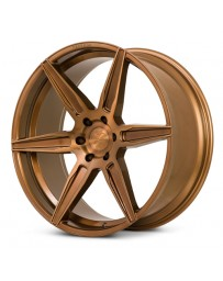 Ferrada FT2 Brushed Cobre 22x9.5 Bolt : 6x135 Offset : +30 Hub Size : 87.1 Backspace : 6.43