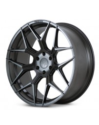 Ferrada FT3 Matte Black 22x9.5 Bolt : 6x5.5 Offset : +30 Hub Size : 78.1 Backspace : 6.43