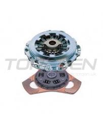 350z DE Exedy Stage 2 Cerametallic Clutch/Flywheel Combo