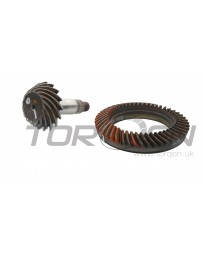 R35 GT-R Nissan OEM Front Differential Ring & Pinion Final Gear Set