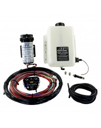 R35 AEM Water / Methanol Injection Kit with 1-Gallon Tank