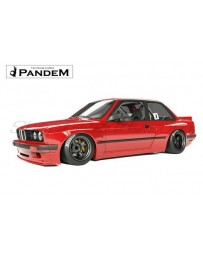 BMW (E30) Pandem Complete Widebody Aero Kit