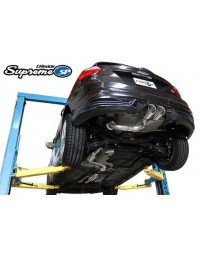 Ford Focus ST Supreme SP Exhaust