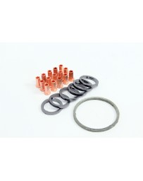 Supplemental N55 xDrive Big Turbo Hardware Kit
