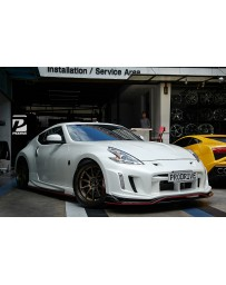 370z Fly1 Motorsports Spec-V Body Kit