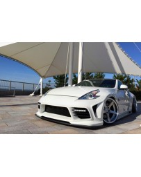 370z Fly1 Motorsports Weber Sports Style Body Kit