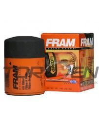 370z Fram Oil Filter