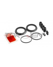350z Nissan OEM Brake Caliper Seal Rebuild Kit - Front - Non-Brembo Calipers