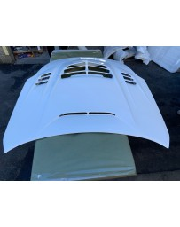 350z Fly1Motorsport MCR Style Bonnet - Hood