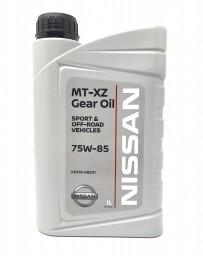 Nissan MT-XZ 75W85 Sports & Off-Road