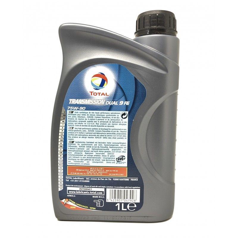 370z Nissan OEM 75W-90 Differential Oil Fluid