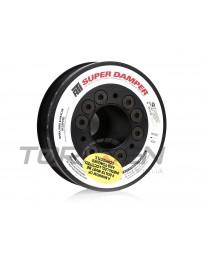 "350z HR ATI Super Damper Street Crank Pulley, Stock Size 5.5"""
