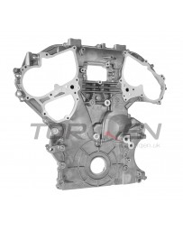 370z Nissan OEM Timing Chain Cover, Front
