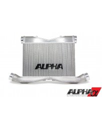 Nissan GT-R R35 AMS Alpha Race Front Mount Intercooler