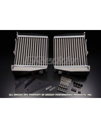 Nissan GT-R R35 GReddy R-SPEC Twin Core Intercooler Kit