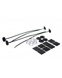 ISR Performance Radiator Fan Mounting Kit