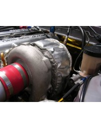 ISR Performance Universal T3 Turbo Blanket