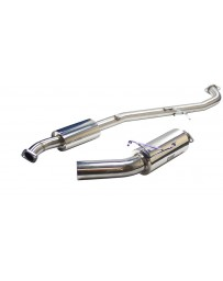 ISR Performance Circuit Spec Exhaust - Miata NB (99-05)