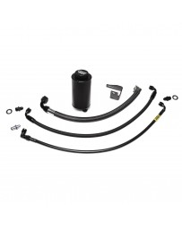 Chase Bays Power Steering Kit - Nissan 240sx S13 / S14 / S15 with RB20DET | RB25DET | RB26DETT CORE SUPPORT MOUNTING