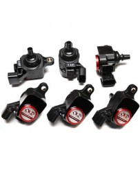 Okada Projects Plasma Direct Ignition Coil Pack Set