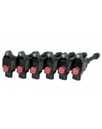 370z Ignition Projects IP Plasma Direct Ignition Coil Pack Set
