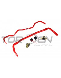 350z Hotchkis Adjustable Sway Bars