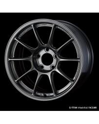 WedsSport TC-105X 17x9.5 5x114.3 ET32 Wheel- Titanium