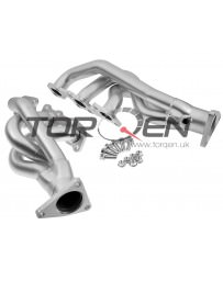 370z Stillen Ceramic Coated Headers