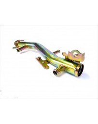 350z Nissan OEM water pump coolant pipe
