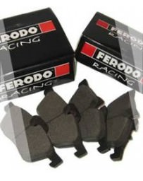 Nissan GT-R R35 Ferodo DS1.11 Front Brake Pads