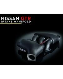 Nissan GT-R R35 Boost Logic Intake Manifold
