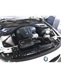 ARMA Speed BMW F30 328i Cold Carbon Intake