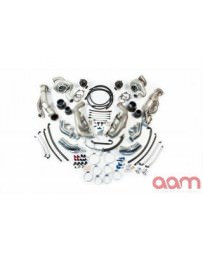 Nissan GT-R R35 AAM Competition GT1200-R Turbocharger Upgrade