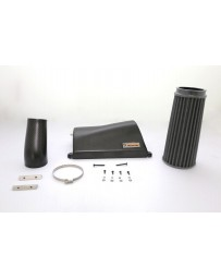 ARMA Speed Benz W205 C250 Cold Carbon Intake